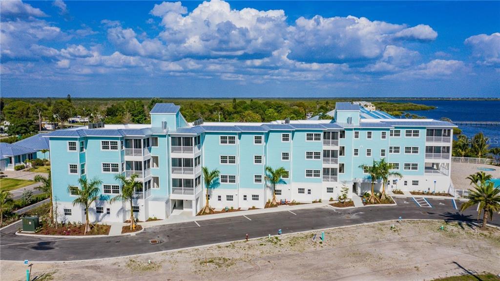 14550 RIVER BEACH DR #B-304 Property Photo - PORT CHARLOTTE, FL real estate listing