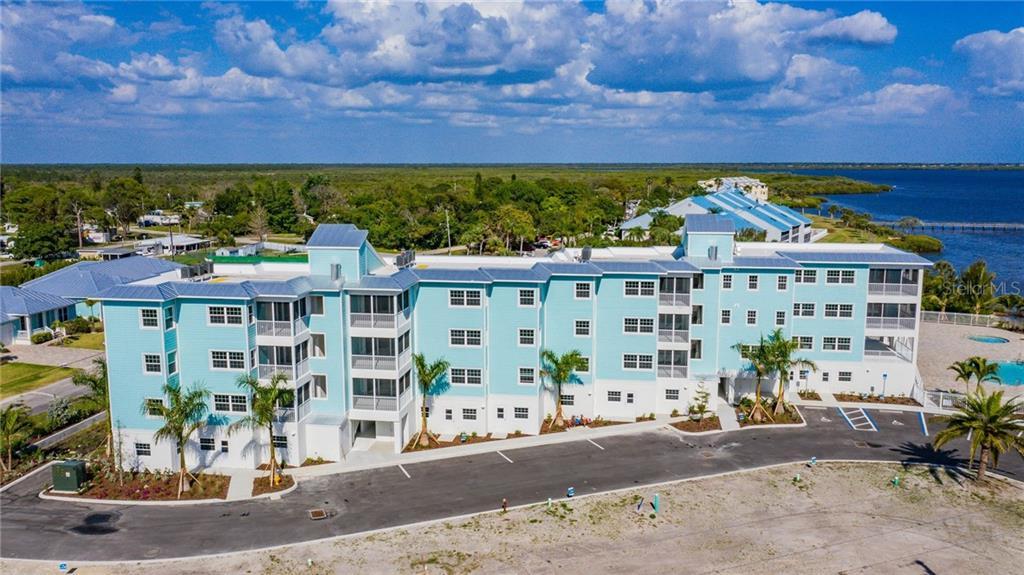 14550 RIVER BEACH DR #B-303 Property Photo - PORT CHARLOTTE, FL real estate listing
