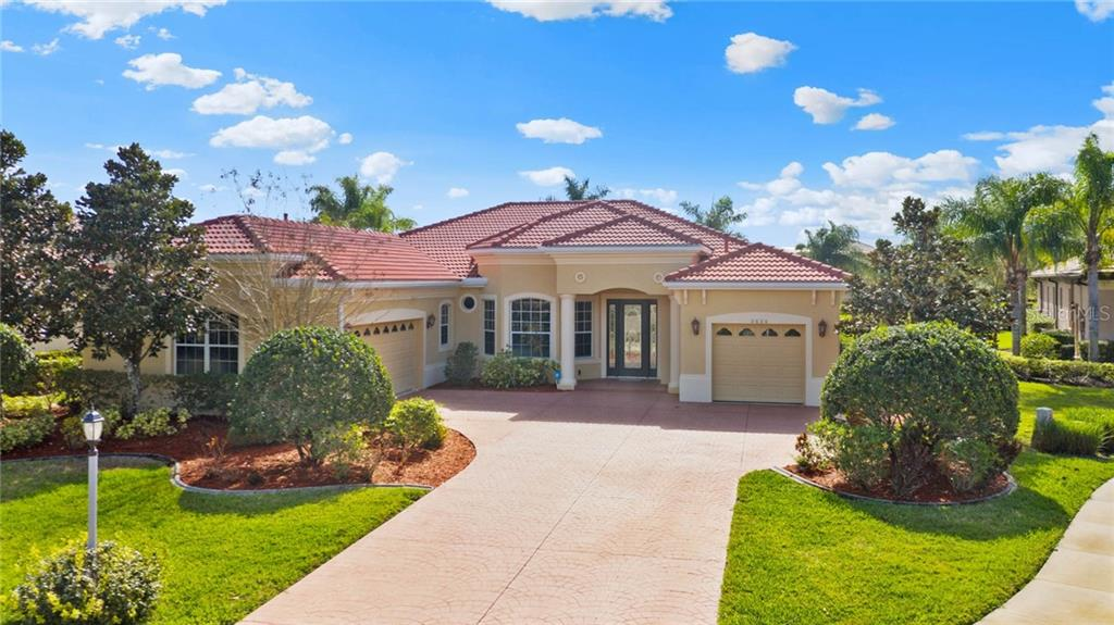 3434 KENTIA PALM CT Property Photo - NORTH PORT, FL real estate listing