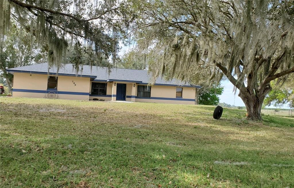 189 PARK LAND DRIVE Property Photo - LAKE PLACID, FL real estate listing