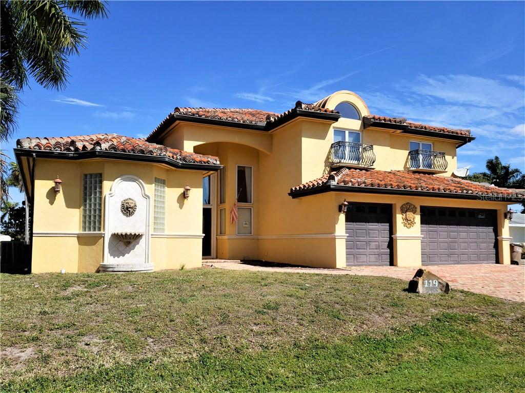 119 SW 58TH ST Property Photo - CAPE CORAL, FL real estate listing