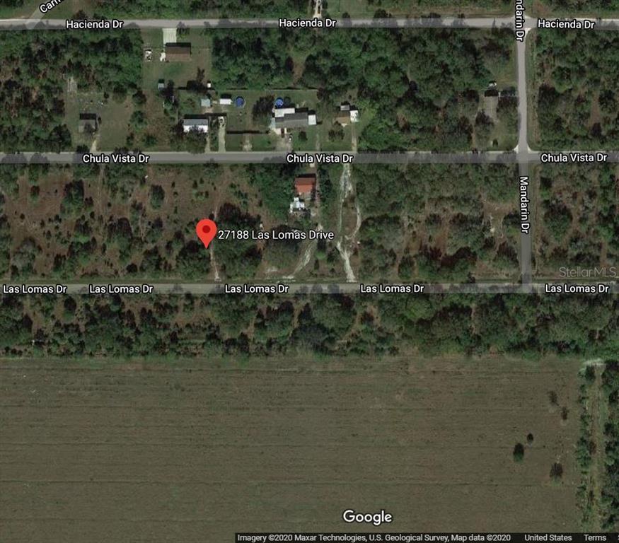 27188 & 27184 LAS LOMAS DRIVE Property Photo