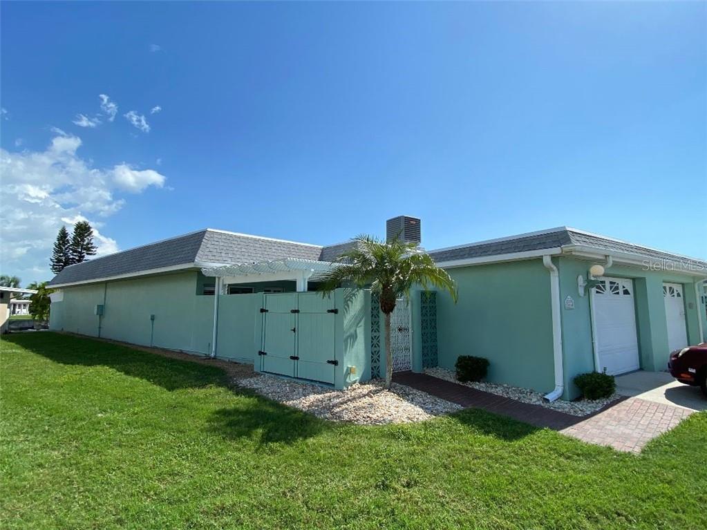364 Boca Ciega Point Boulevard N Property Photo