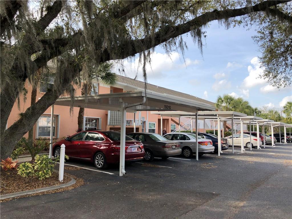 19310 WATER OAK DR #206 Property Photo - PORT CHARLOTTE, FL real estate listing