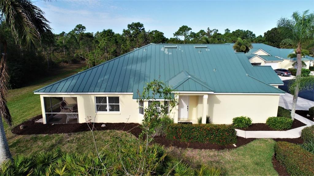 306 ISLAMORADA BLVD Property Photo - PUNTA GORDA, FL real estate listing