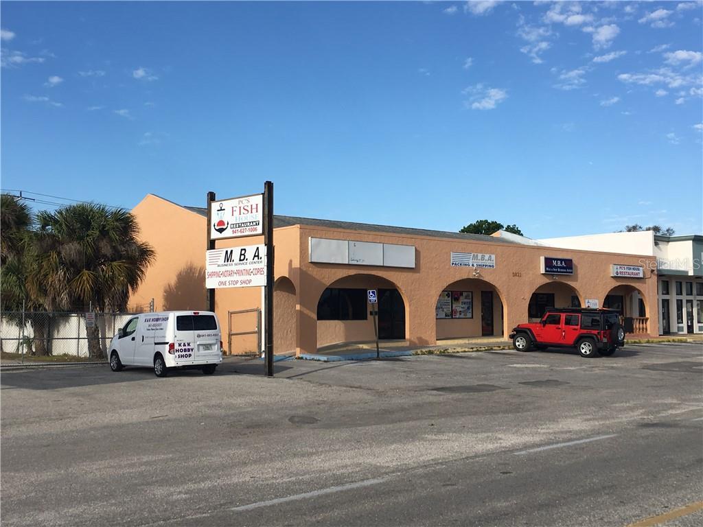3821 TAMIAMI TRAIL #C Property Photo - PORT CHARLOTTE, FL real estate listing