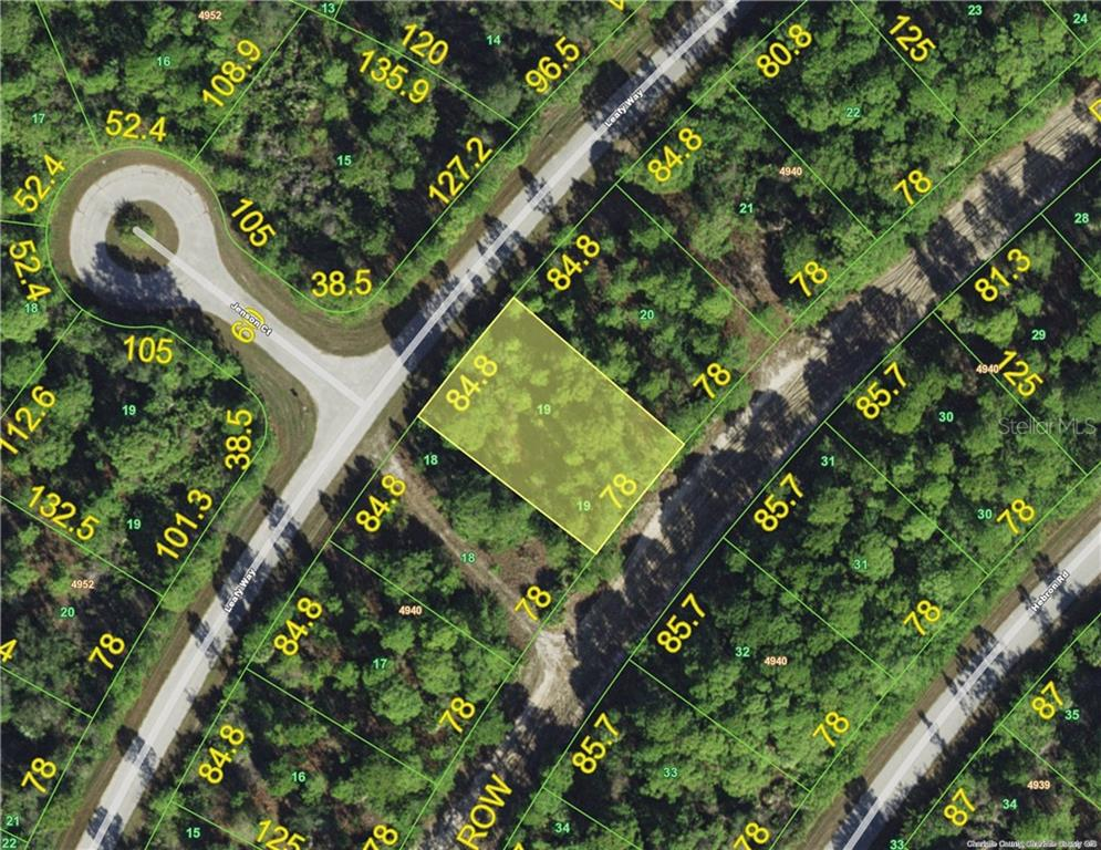 8228 Leafy Way Property Photo