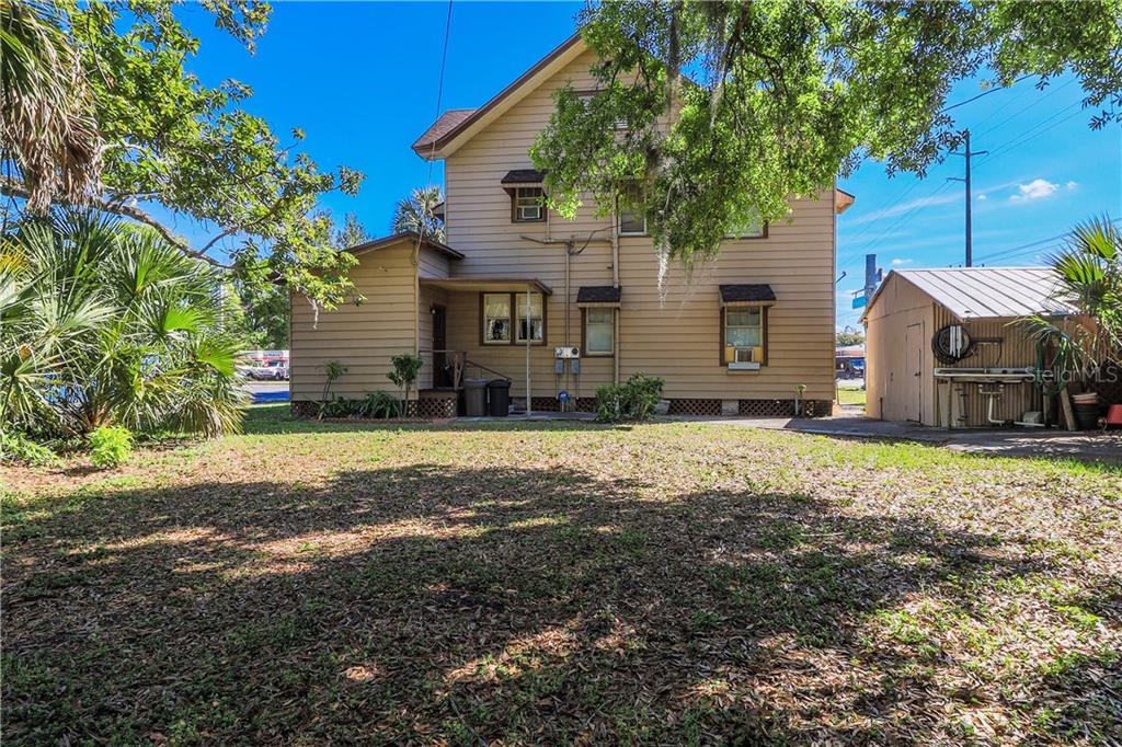 203 N BREVARD AVE Property Photo - ARCADIA, FL real estate listing