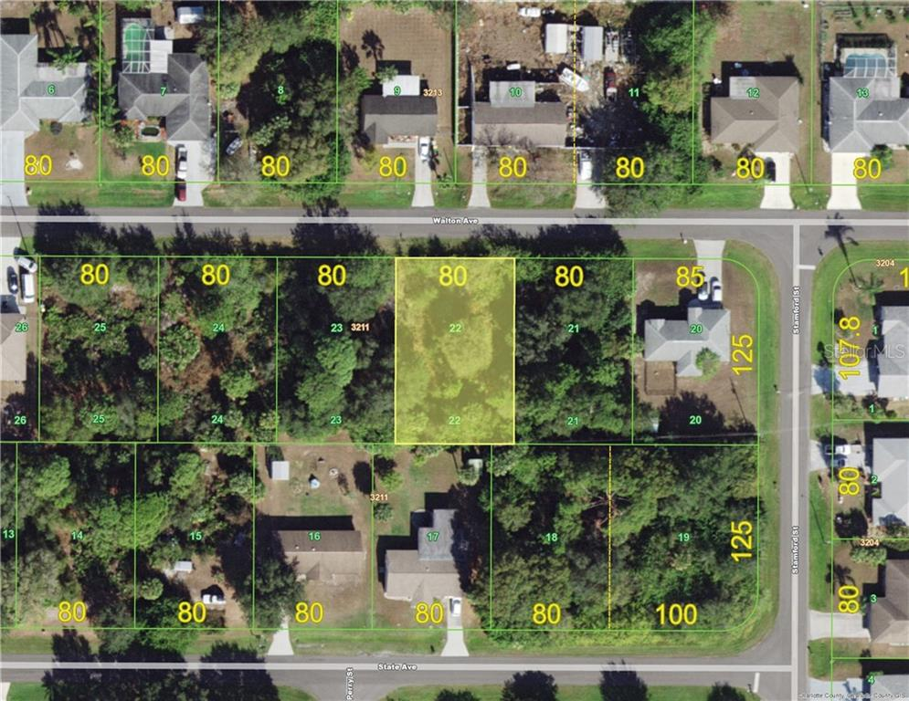 22359 WALTON AVENUE Property Photo