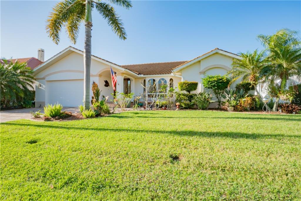 2813 DEBORAH DR Property Photo - PUNTA GORDA, FL real estate listing