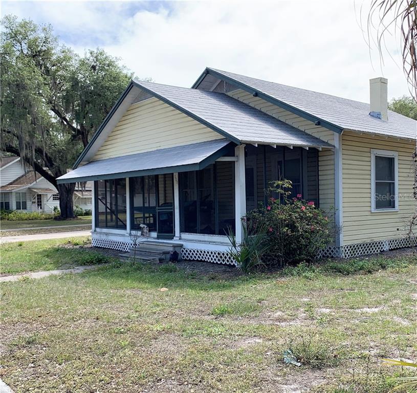 628 E MAGNOLIA ST Property Photo - ARCADIA, FL real estate listing