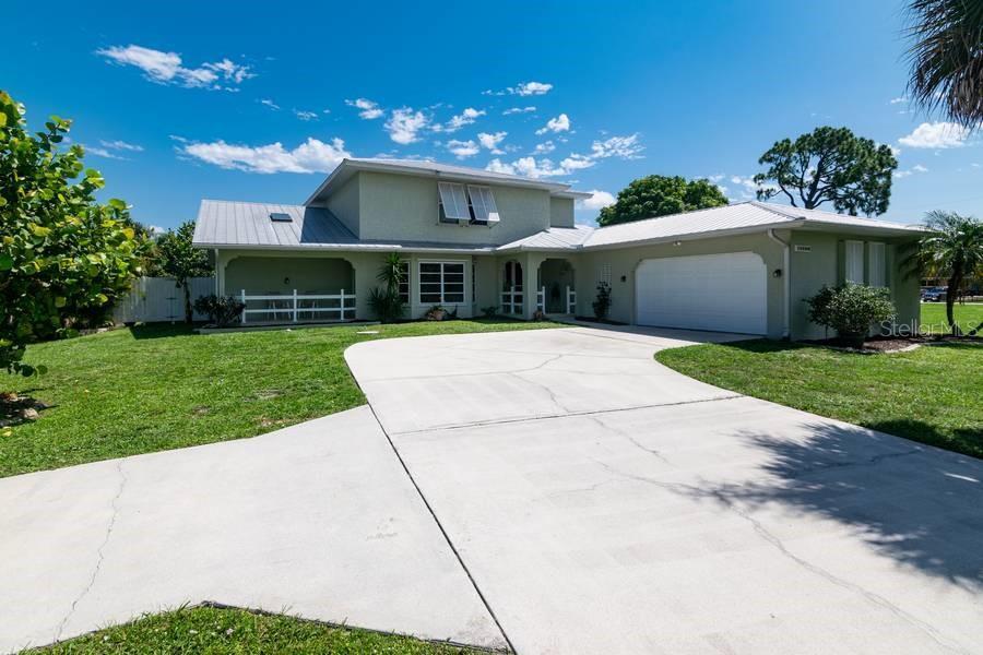 18500 OHARA DR Property Photo - PORT CHARLOTTE, FL real estate listing