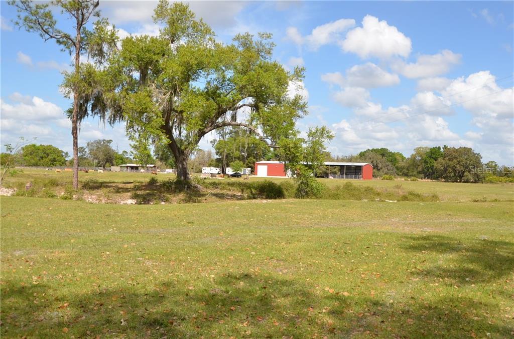 8701 NE HWY 17 Property Photo - ARCADIA, FL real estate listing