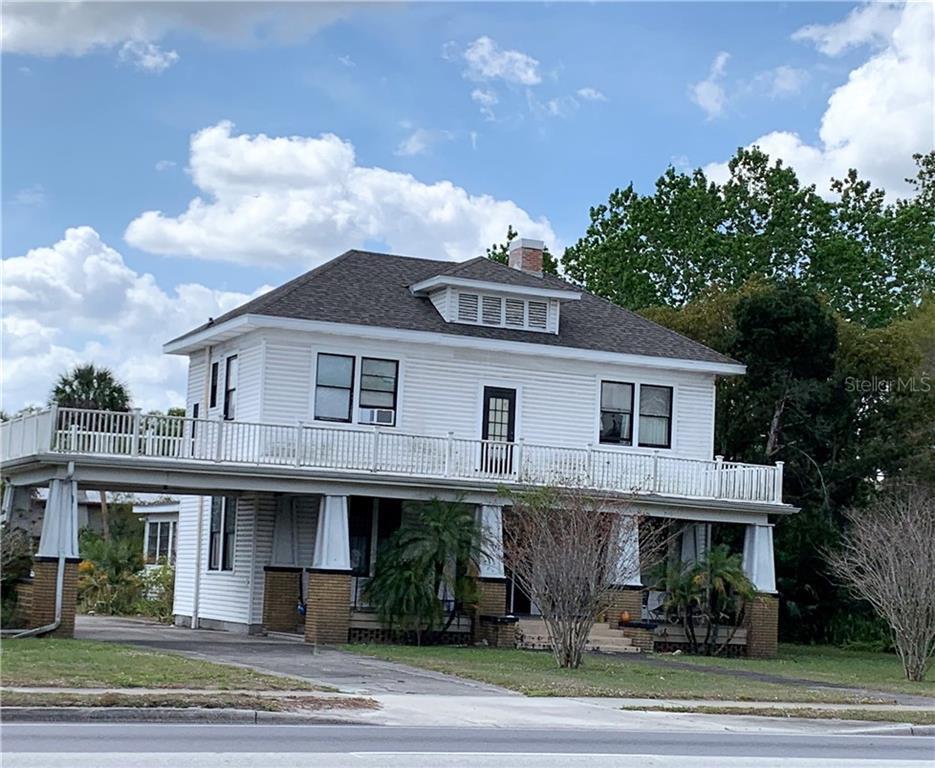 322 E Magnolia Street Property Photo