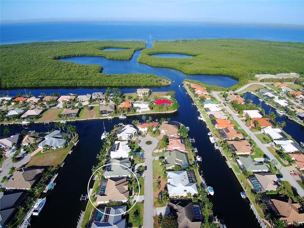 1023 SAN MATEO DR Property Photo - PUNTA GORDA, FL real estate listing