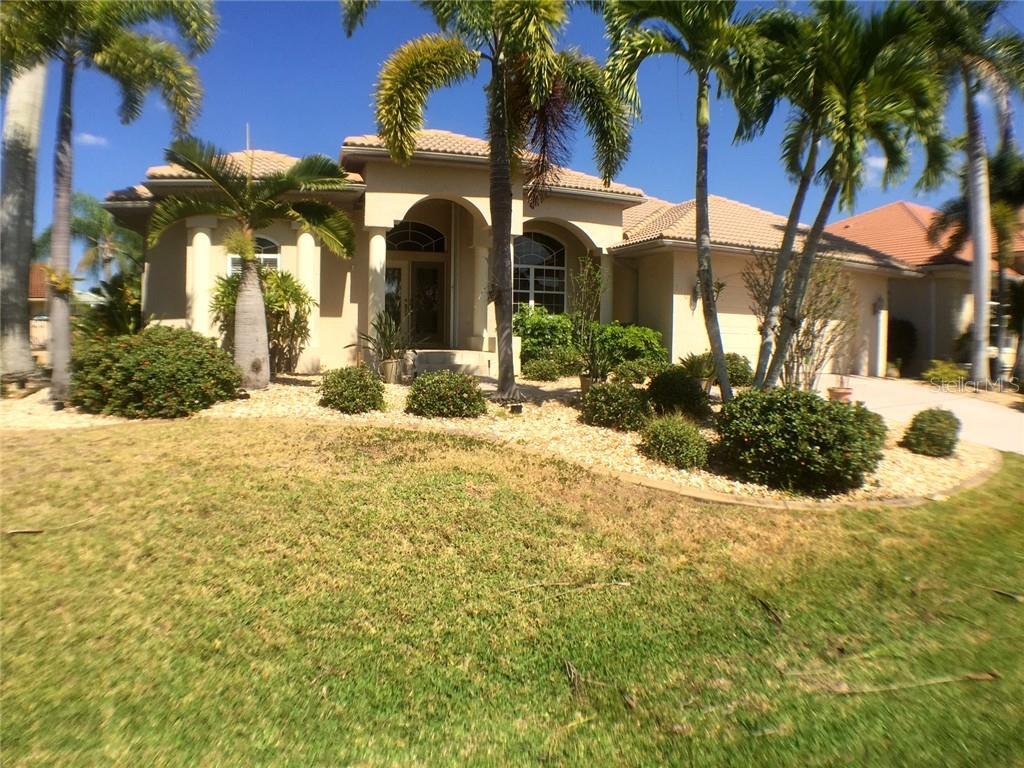 740 ELISA DR Property Photo - PUNTA GORDA, FL real estate listing