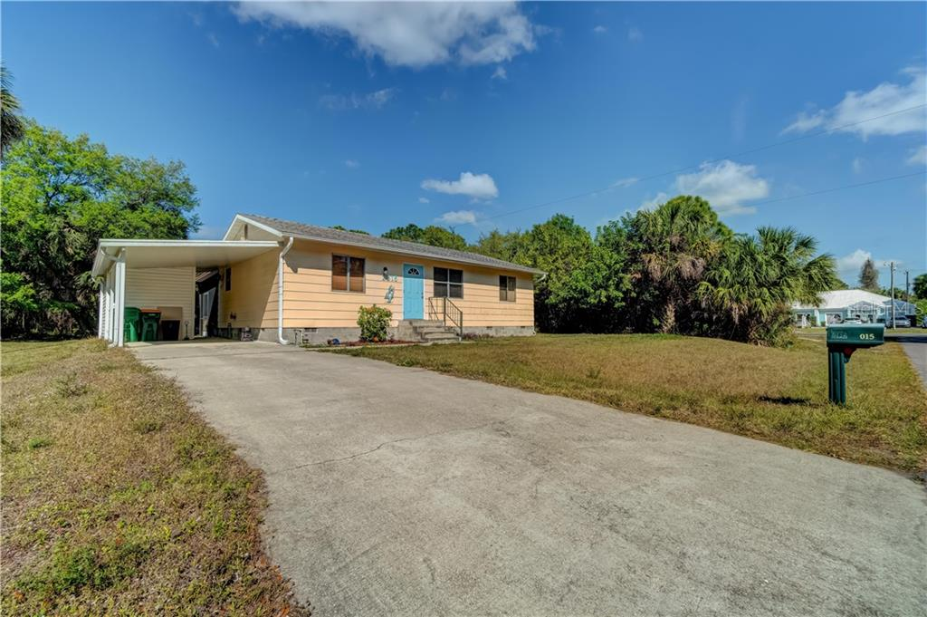 2015 KENDIS ST Property Photo - PORT CHARLOTTE, FL real estate listing
