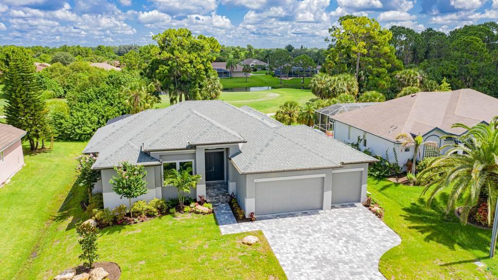 250 MARKER RD Property Photo - ROTONDA WEST, FL real estate listing