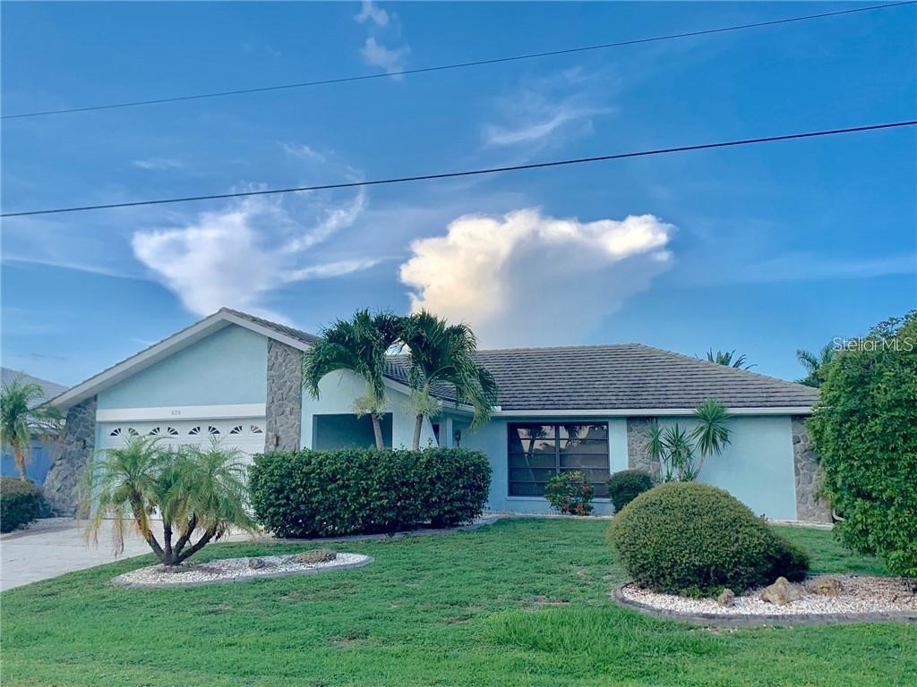 820 Santa Margerita Lane Property Photo