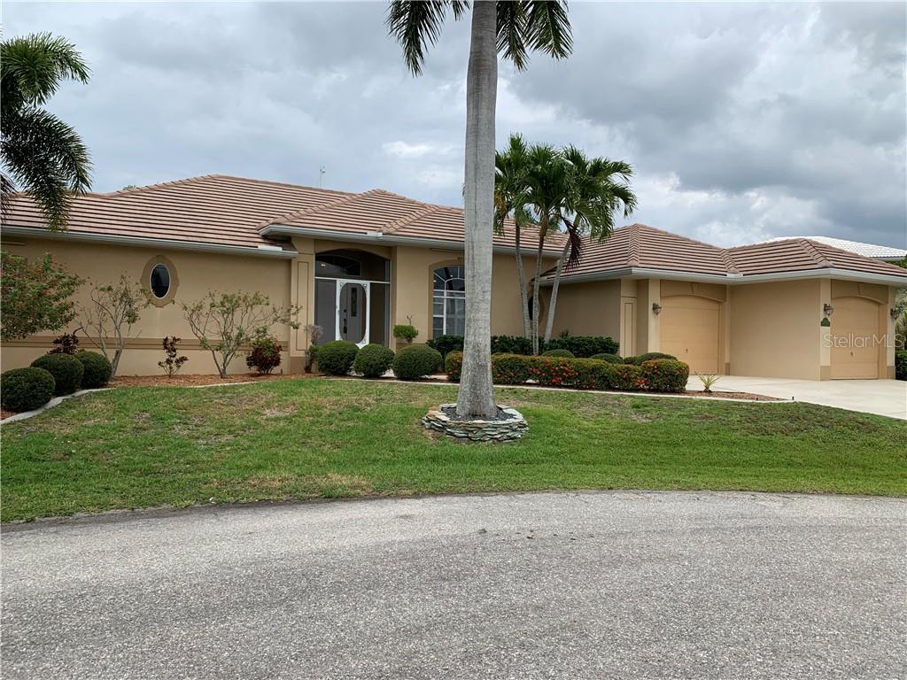 1436 BLUE JAY CT Property Photo - PUNTA GORDA, FL real estate listing