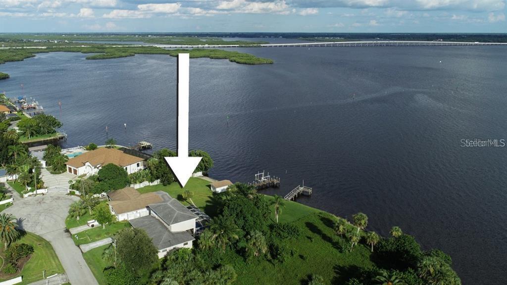 108 NORTHSHORE TERRACE Property Photo - PORT CHARLOTTE, FL real estate listing