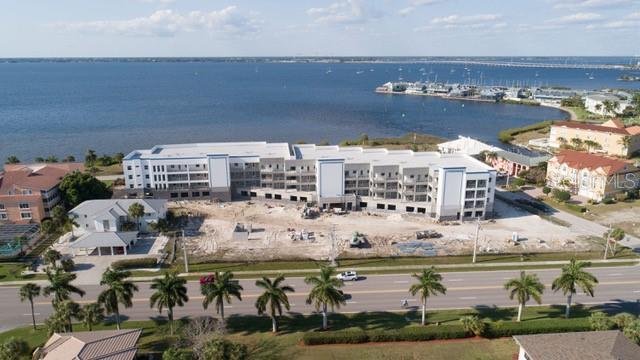 1425 PARK BEACH CIR #122 Property Photo - PUNTA GORDA, FL real estate listing