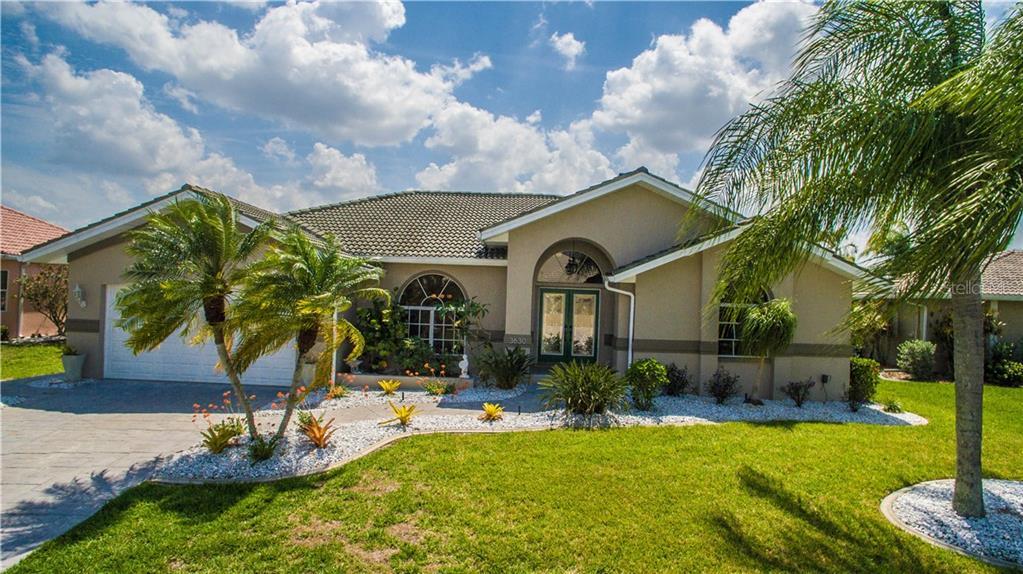 3630 SAN SEBASTIAN CT Property Photo - PUNTA GORDA, FL real estate listing