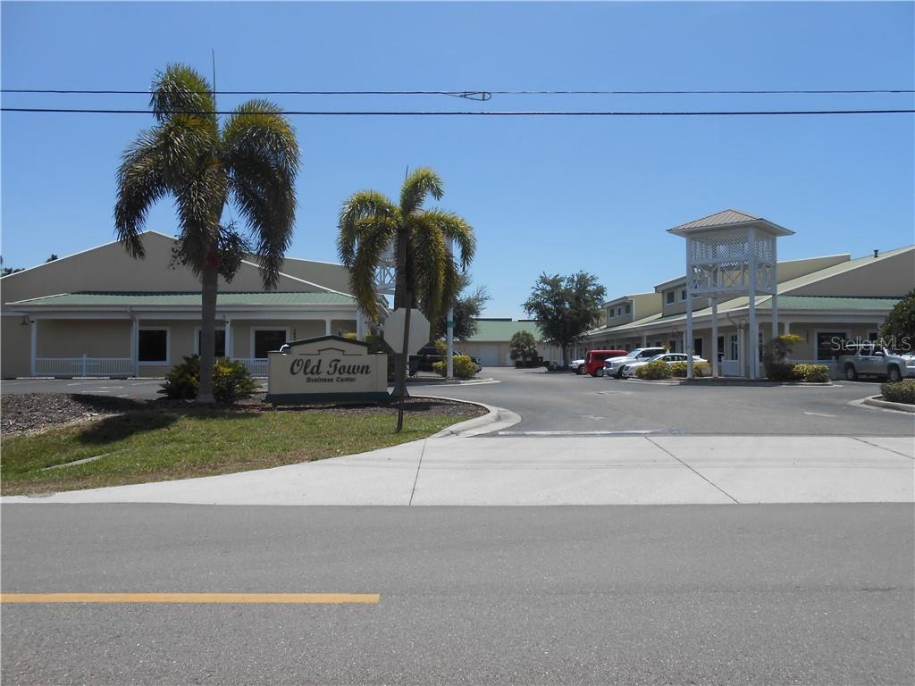 3857 ACLINE RD #106 Property Photo - PUNTA GORDA, FL real estate listing