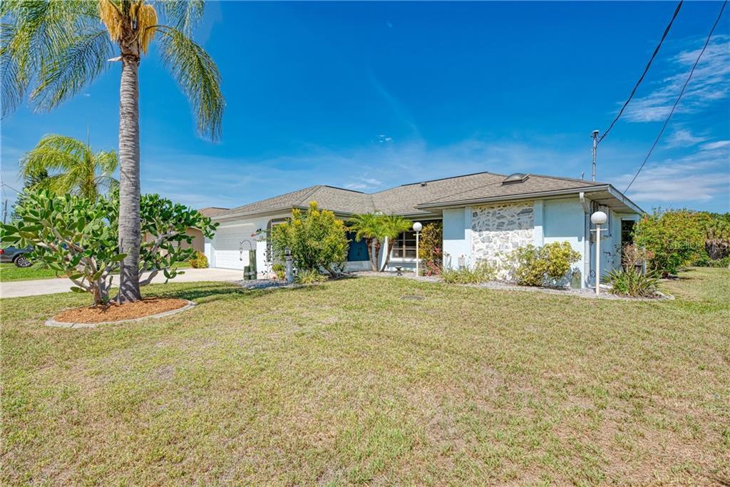 4170 LIBRARY ST Property Photo - PORT CHARLOTTE, FL real estate listing