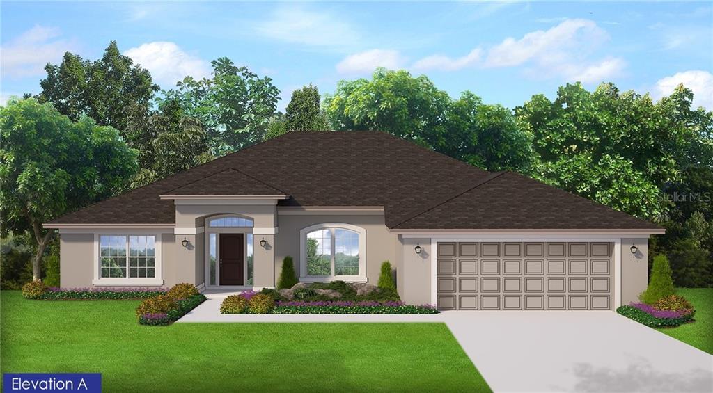 13045 Irwin Drive Property Photo