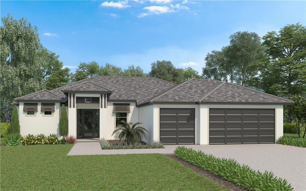 22089 DEBORAH AVE Property Photo - PORT CHARLOTTE, FL real estate listing