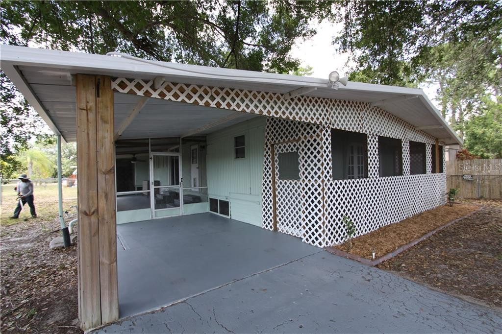 19621 N TAMIAMI TRL #17 Property Photo - NORTH FORT MYERS, FL real estate listing