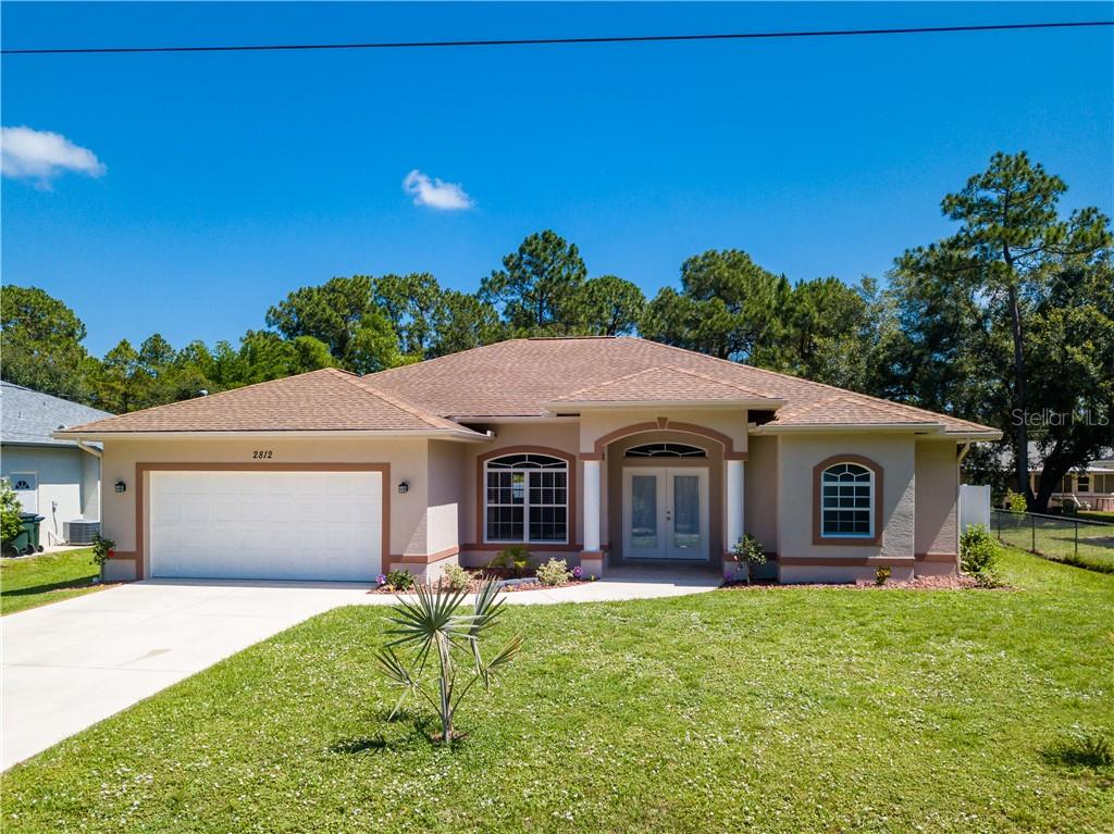 2812 PASCAL AVE Property Photo - NORTH PORT, FL real estate listing
