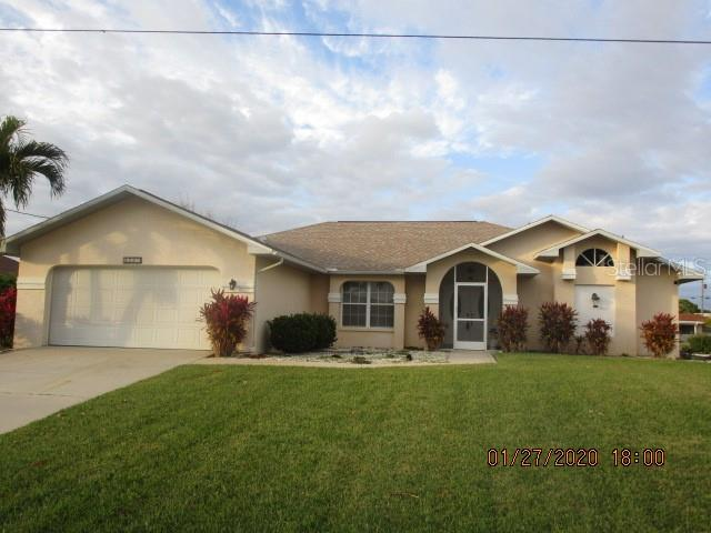523 SW 40TH TER Property Photo - CAPE CORAL, FL real estate listing
