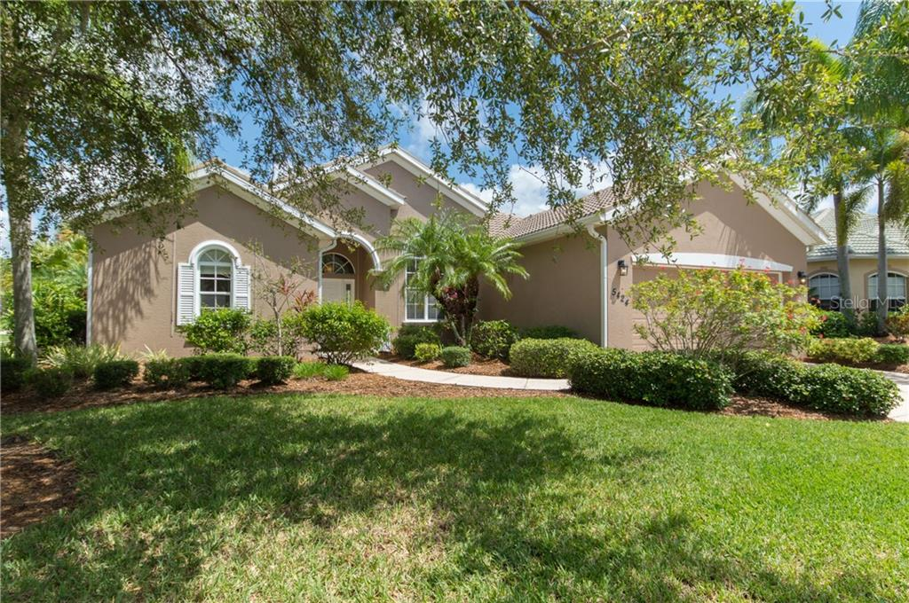 5424 WHITE IBIS DR Property Photo - NORTH PORT, FL real estate listing