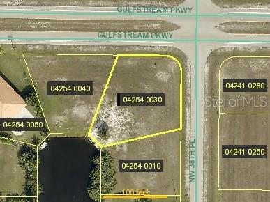 3812 GULFSTREAM PKWY Property Photo - CAPE CORAL, FL real estate listing