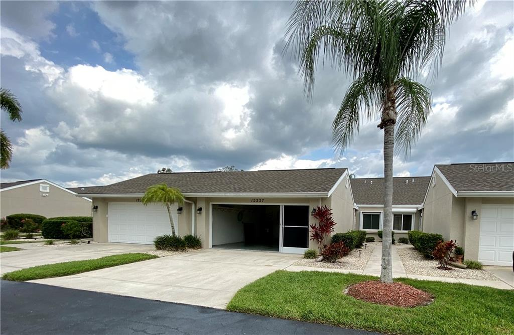 12227 SW KINGSWAY CIR #C-2 Property Photo - LAKE SUZY, FL real estate listing