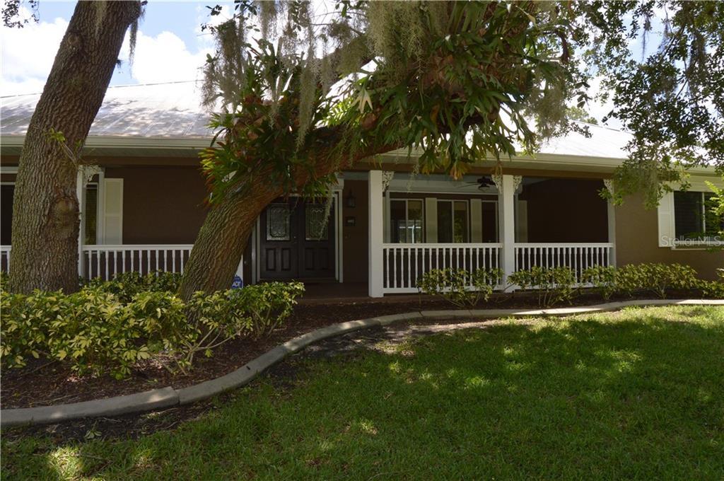 402 OVERBROOK ST Property Photo - PORT CHARLOTTE, FL real estate listing