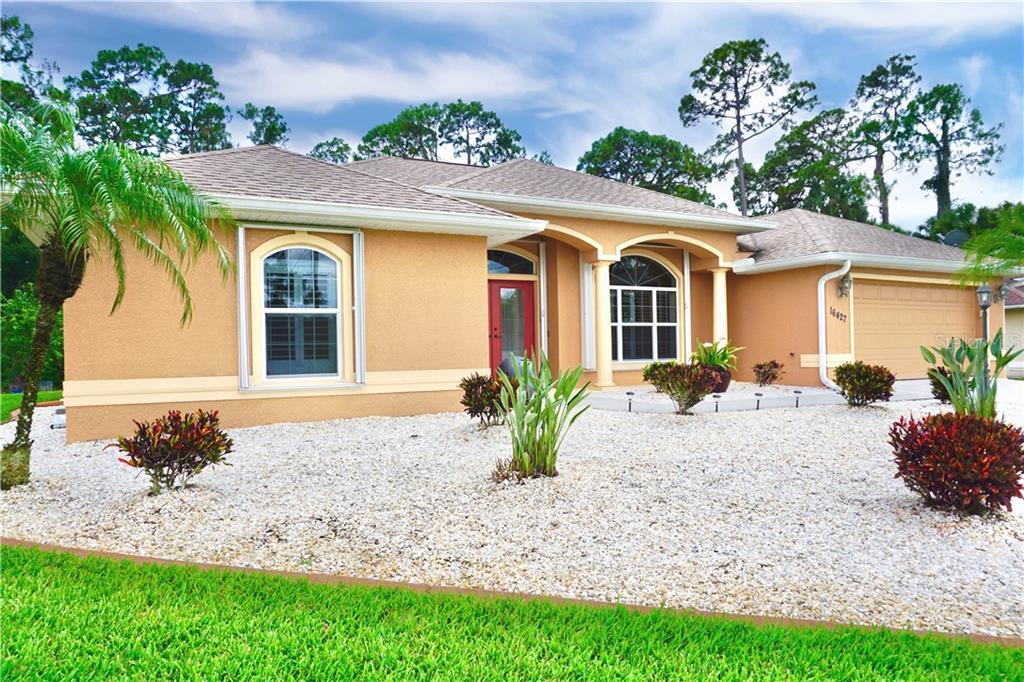 16427 HILLSBOROUGH BLVD Property Photo - PORT CHARLOTTE, FL real estate listing