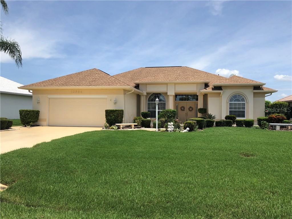 12884 SW PEMBROKE CIR N Property Photo - LAKE SUZY, FL real estate listing