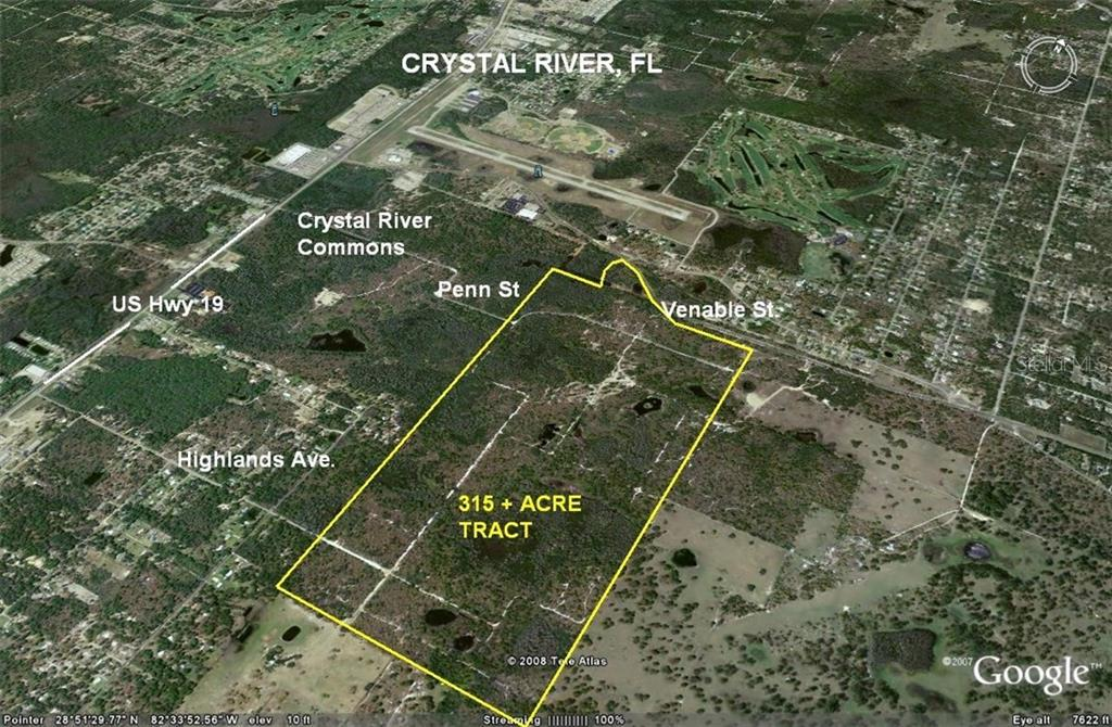 7844 W VENABLE ST Property Photo - CRYSTAL RIVER, FL real estate listing