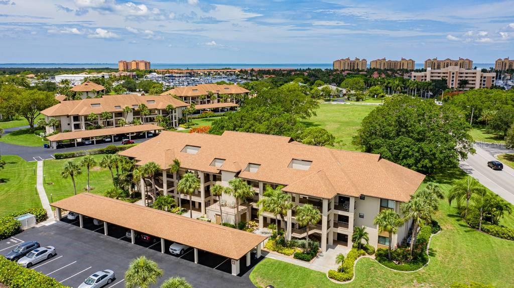 1610 ISLAMORADA BLVD #63A Property Photo - PUNTA GORDA, FL real estate listing