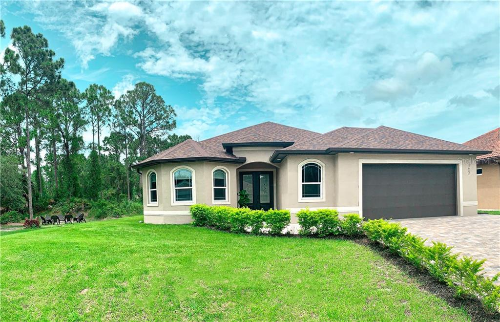 2662 WYOLA AVE Property Photo - NORTH PORT, FL real estate listing
