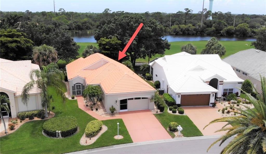 26236 STILLWATER CIRCLE Property Photo