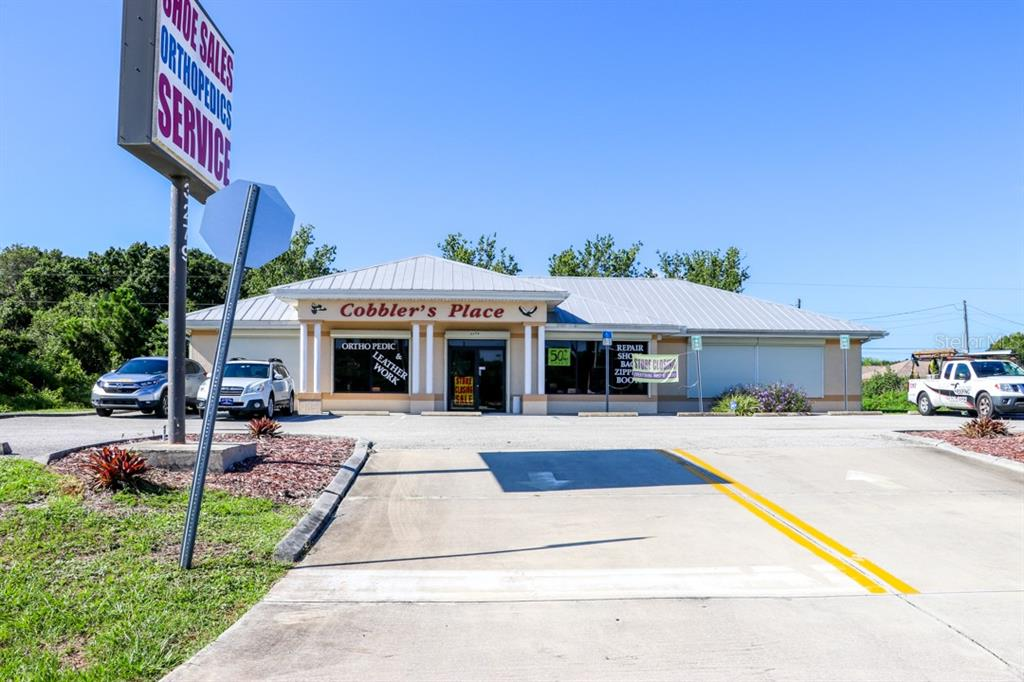 3279 S ACCESS ROAD Property Photo - ENGLEWOOD, FL real estate listing