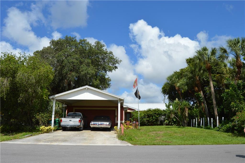 2159 CORFELL STREET Property Photo - PORT CHARLOTTE, FL real estate listing