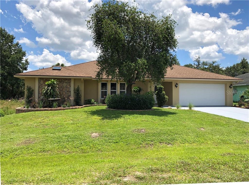 342 STRASBURG DR Property Photo - PORT CHARLOTTE, FL real estate listing