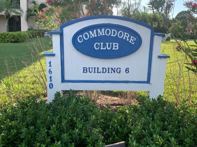 1610 ISLAMORADA BLVD #61A Property Photo - PUNTA GORDA, FL real estate listing