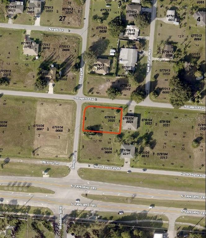 12000 TAMIAMI TRAIL S Property Photo