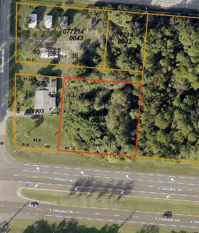 11151 TAMIAMI TRL S Property Photo - NORTH PORT, FL real estate listing